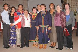 Global Indigenous Dialogue