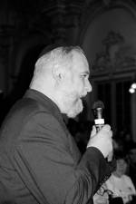 Chief Rabbi Marc Raphael