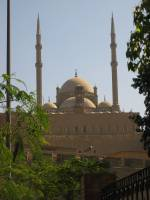The Citadel, Cairo, Egypt